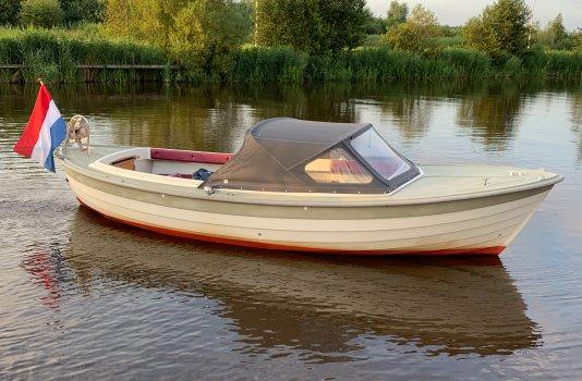 Saga 20, Sloep for sale by Smelne Yachtcenter BV