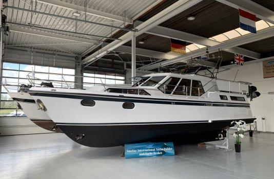Smelne 1240S, Motorjacht for sale by Smelne Yachtcenter BV