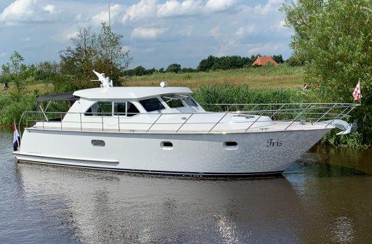 Van Der Heijden 1250 OK, Motor Yacht for sale by Smelne Yachtcenter BV