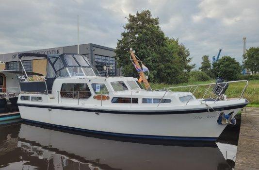 Neptunus 107, Motor Yacht for sale by Smelne Yachtcenter BV