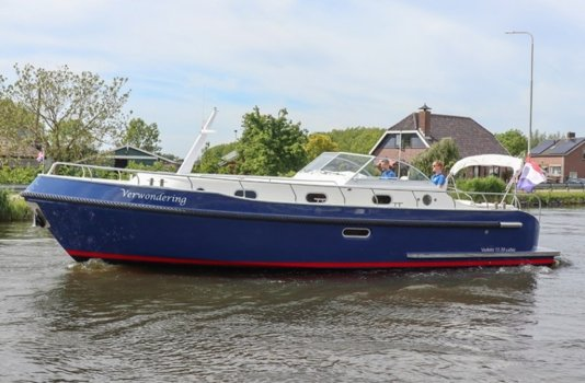 Vedette 1130 Cabin, Motorjacht for sale by Smelne Yachtcenter BV