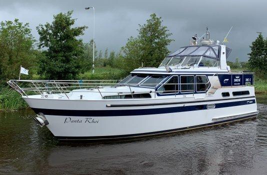 Smelne 1180S, Motor Yacht for sale by Smelne Yachtcenter BV