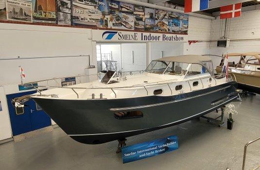 Vedette 9.30 Comfort Line, Motor Yacht for sale by Smelne Yachtcenter BV