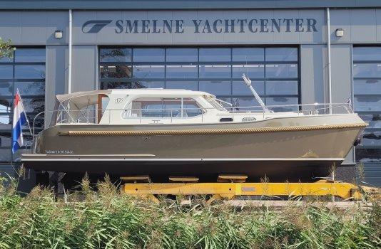 Vedette 10.30 Salon, Motor Yacht for sale by Smelne Yachtcenter BV