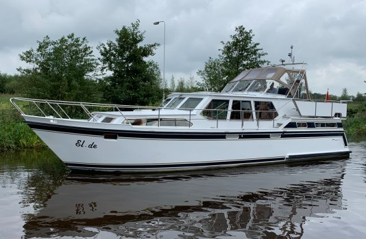 Smelne 1340, Motor Yacht for sale by Smelne Yachtcenter BV