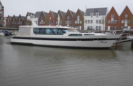 Smelne Kruiser 1480, Motorjacht Smelne Kruiser 1480 te koop bij Smelne Yachtcenter BV