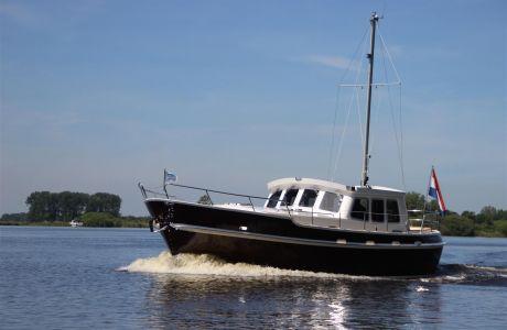 Oostvaarder 1100 OK, Motorjacht Oostvaarder 1100 OK te koop bij Smelne Yachtcenter BV