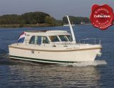 Linssen Grand Sturdy 29.9 Sedan, Motoryacht Linssen Grand Sturdy 29.9 Sedan Zu verkaufen durch Linssen Yachts B.V.