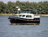Linssen Grand Sturdy 430 AC Twin, Motoryacht Linssen Grand Sturdy 430 AC Twin in vendita da Linssen Yachts B.V.
