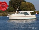 Linssen Grand Sturdy 25.9 SCF, Motoryacht Linssen Grand Sturdy 25.9 SCF Zu verkaufen durch Linssen Yachts B.V.