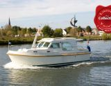 Linssen Grand Sturdy 25.9 SCF, Motoryacht Linssen Grand Sturdy 25.9 SCF in vendita da Linssen Yachts B.V.