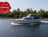 Linssen Grand Sturdy 40.9 AC, Motoryacht Linssen Grand Sturdy 40.9 AC in vendita da Linssen Yachts B.V.