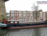 Klipperaak 26.80 , Ex-Fracht/Fischerschiff Klipperaak 26.80 Zu verkaufen durch Doeve Makelaars en Taxateurs Jachten en Schepen
