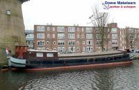 Klipperaak 26.80, Ex-professionele motorboot