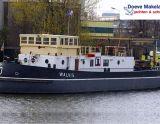 IJsbreker Walvis, met CBB , Ex-commercial motorbåde IJsbreker Walvis, met CBB til salg af  Doeve Makelaars en Taxateurs Jachten en Schepen