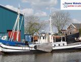 Skutsje 17.08 , Ex-Fracht/Fischerschiff Skutsje 17.08 Zu verkaufen durch Doeve Makelaars en Taxateurs Jachten en Schepen