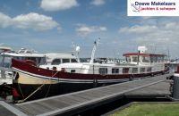 STEILSTEVEN 22.25, Ex-professionele motorboot