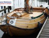 Palingaak 7.69 , Bateau à fond plat et rond Palingaak 7.69 à vendre par Doeve Makelaars en Taxateurs Jachten en Schepen