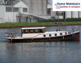 Sleepboot Amsterdammer 12.10 , Ex-bateau de travail Sleepboot Amsterdammer 12.10 à vendre par Doeve Makelaars en Taxateurs Jachten en Schepen