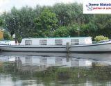Luxe Motor (Scherpsteven) 18.65 , Ex-bateau de travail Luxe Motor (Scherpsteven) 18.65 à vendre par Doeve Makelaars en Taxateurs Jachten en Schepen