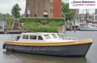 Dutch Tender 32 (Barkas), Motorjacht