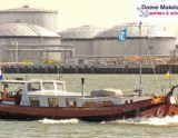Motortjalk 19.75 , Ex-bateau de travail Motortjalk 19.75 à vendre par Doeve Makelaars en Taxateurs Jachten en Schepen