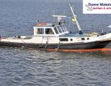 Akerboom sleepvlet / duwvlet 15.26 , Ex-bateau de travail Akerboom sleepvlet / duwvlet 15.26 à vendre par Doeve Makelaars en Taxateurs Jachten en Schepen