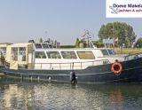 Ex Viskotter / Varend Woonschip 16.35 , Ex-bateau de travail Ex Viskotter / Varend Woonschip 16.35 à vendre par Doeve Makelaars en Taxateurs Jachten en Schepen