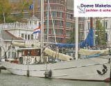 Zeilschoener 25.00 , Ex-bateau de travail Zeilschoener 25.00 à vendre par Doeve Makelaars en Taxateurs Jachten en Schepen