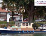 Ex Patrouilleboot / Sleepboot 16.24 , Ex-Fracht/Fischerschiff Ex Patrouilleboot / Sleepboot 16.24 Zu verkaufen durch Doeve Makelaars en Taxateurs Jachten en Schepen
