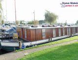 Recreatie Woonboot 19.30 , Ex-bateau de travail Recreatie Woonboot 19.30 à vendre par Doeve Makelaars en Taxateurs Jachten en Schepen