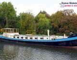 Katwijker 24.00, Varend Woonschip , Ex-bateau de travail Katwijker 24.00, Varend Woonschip à vendre par Doeve Makelaars en Taxateurs Jachten en Schepen