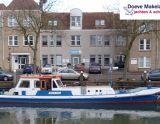 Varend Woonschip 19.00 , Ex-bateau de travail Varend Woonschip 19.00 à vendre par Doeve Makelaars en Taxateurs Jachten en Schepen