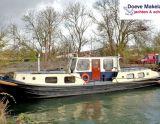 Motorvlet Varend Woonschip 16.41 , Ex-bateau de travail Motorvlet Varend Woonschip 16.41 à vendre par Doeve Makelaars en Taxateurs Jachten en Schepen