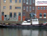 Sleepboot Avontuur , Ex-Fracht/Fischerschiff Sleepboot Avontuur Zu verkaufen durch Doeve Makelaars en Taxateurs Jachten en Schepen