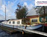 Friese Tjalk 17.67 , Ex-bateau de travail Friese Tjalk 17.67 à vendre par Doeve Makelaars en Taxateurs Jachten en Schepen