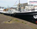 Katwijker Varend Woonschip 24.20 , Ex-bateau de travail Katwijker Varend Woonschip 24.20 à vendre par Doeve Makelaars en Taxateurs Jachten en Schepen