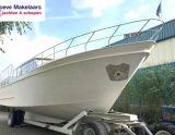 Valkkruiser Content 1200 (casco) , Motorbåde - kun skrog  Valkkruiser Content 1200 (casco) til salg af  Doeve Makelaars en Taxateurs Jachten en Schepen