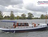 Sleepboot Amsterdammer 16.50 , Ex-Fracht/Fischerschiff Sleepboot Amsterdammer 16.50 Zu verkaufen durch Doeve Makelaars en Taxateurs Jachten en Schepen