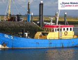 Voormalige Viskotter 20.27 , Ex-Fracht/Fischerschiff Voormalige Viskotter 20.27 Zu verkaufen durch Doeve Makelaars en Taxateurs Jachten en Schepen