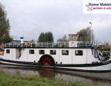 Passagiersschip 24.65, 92 pass , Ex-bateau de travail Passagiersschip 24.65, 92 pass à vendre par Doeve Makelaars en Taxateurs Jachten en Schepen