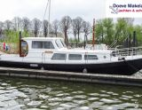 Doerak Look a Like 11.42 OK , Моторная яхта Doerak Look a Like 11.42 OK для продажи Doeve Makelaars en Taxateurs Jachten en Schepen