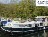 IJsselaak 12.56 , Ex-commercial motorbåde IJsselaak 12.56 til salg af  Doeve Makelaars en Taxateurs Jachten en Schepen