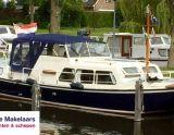 Doerak 950 AK Paviljoen , Motoryacht Doerak 950 AK Paviljoen Zu verkaufen durch Doeve Makelaars en Taxateurs Jachten en Schepen