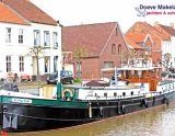 Luxe Motor 22.57, met CBB , Ex-bateau de travail Luxe Motor 22.57, met CBB à vendre par Doeve Makelaars en Taxateurs Jachten en Schepen