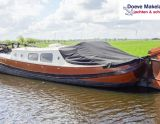 Motortjalk 13.50 , Ex-Fracht/Fischerschiff Motortjalk 13.50 Zu verkaufen durch Doeve Makelaars en Taxateurs Jachten en Schepen