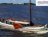 Tjalk 14.80 , Ex-Fracht/Fischerschiff Tjalk 14.80 Zu verkaufen durch Doeve Makelaars en Taxateurs Jachten en Schepen