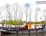 Sleepboot Marlene , Ex-bateau de travail Sleepboot Marlene à vendre par Doeve Makelaars en Taxateurs Jachten en Schepen