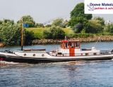Amsterdammer ex-politie 14.60 , Ex-bateau de travail Amsterdammer ex-politie 14.60 à vendre par Doeve Makelaars en Taxateurs Jachten en Schepen