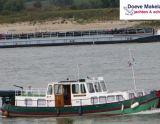 Motortjalk 15.76 , Ex-commercial motor boat Motortjalk 15.76 for sale by Doeve Makelaars en Taxateurs Jachten en Schepen